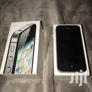 New Apple iPhone 4s 16 GB Black | Mobile Phones for sale in Greater Accra, Dansoman