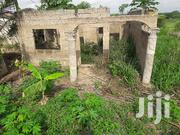 Uncompleted 2bedroom House 4sale at Manhea Tigo Pole Awoshie Ablekuma | Houses & Apartments For Sale for sale in Greater Accra, Accra Metropolitan