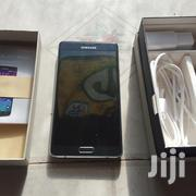 New Samsung Galaxy Note 4 32 GB Black | Mobile Phones for sale in Greater Accra, Dansoman