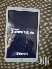 Samsung Galaxy Tab A 10.1 16 GB White | Tablets for sale in Greater Accra, Accra Metropolitan