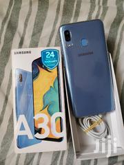 Samsung Galaxy A30 64 GB Blue | Mobile Phones for sale in Greater Accra, Accra Metropolitan