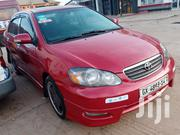 Toyota Corolla 2008 1.8 Red   Cars for sale in Greater Accra, Kwashieman