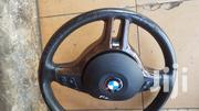 Bmw Steering Wheels | Vehicle Parts & Accessories for sale in Greater Accra, Abossey Okai