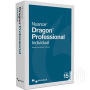 Nuance Dragon Professional Individual 15 | Software for sale in Greater Accra, Roman Ridge