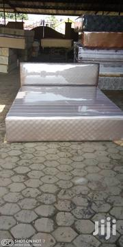 Queens Size Bed   Furniture for sale in Greater Accra, Ga West Municipal