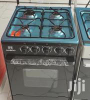 Nasco 4 Burner Gas Cooker With Oven Stainless   Kitchen Appliances for sale in Greater Accra, Accra Metropolitan