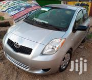 Toyota Yaris 2009 1.3 HB T3 Silver | Cars for sale in Greater Accra, Kwashieman