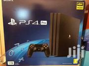 Playstation 4 Pro 1TB | Video Game Consoles for sale in Greater Accra, North Labone