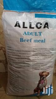 ALLCA Adult Beef Meal | Pet's Accessories for sale in Greater Accra, Dansoman