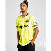 2018/2019 Barcelona Away Jersey | Sports Equipment for sale in Greater Accra, Ga East Municipal