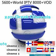 Iptv Watch Over 5000 Channels On TV And Tablet | Watches for sale in Greater Accra, Ga South Municipal
