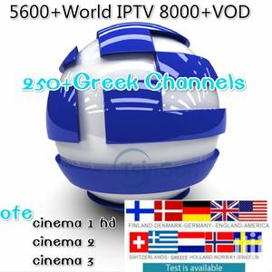 Iptv Watch Over 5000 Channels On TV And Tablet