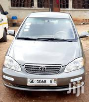 Toyota Corolla 2014 Silver | Cars for sale in Ashanti, Atwima Kwanwoma