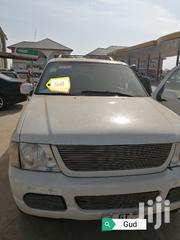 Ford Explorer 2006 White | Cars for sale in Greater Accra, Adenta Municipal