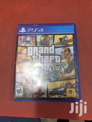 GTA V Cd Available For Ps4 | Video Game Consoles for sale in Greater Accra, Accra Metropolitan