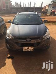 Hyundai Tucson 2010 Gray | Cars for sale in Greater Accra, East Legon (Okponglo)