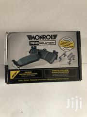 Brake Pad Monroe GX1324 FRONT | Vehicle Parts & Accessories for sale in Greater Accra, East Legon