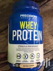 Precision Engineering Whey Protein From U.K For Sale | Vitamins & Supplements for sale in Greater Accra, North Kaneshie