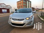 Hyundai Elantra 2013 Silver | Cars for sale in Greater Accra, Teshie-Nungua Estates