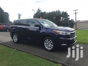Toyota Highlander 2012 Hybrid Limited Blue | Cars for sale in Greater Accra, Dansoman