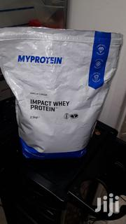 Original Impact Whey Protein From U.K For Sale | Vitamins & Supplements for sale in Greater Accra, North Kaneshie
