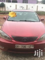 Toyota Camry 2005 Red | Cars for sale in Greater Accra, Achimota