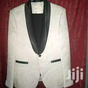 White Three Piece Tuxedo | Clothing for sale in Greater Accra, Dansoman