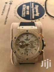Original Hublot Chronograph Watch | Watches for sale in Greater Accra, Nungua East