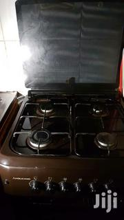 4plates Gas/Electric Volcano Gas Stove | Kitchen Appliances for sale in Greater Accra, East Legon