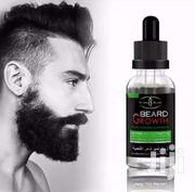 Beard Growth Booster | Makeup for sale in Greater Accra, North Kaneshie