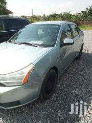 Ford Focus 2009 1.6 Ambiente Automatic Blue   Cars for sale in Eastern Region, Akuapim South Municipal