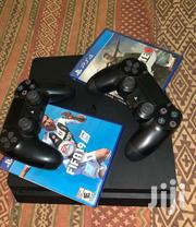 Play Station 4 (Slim) | Video Game Consoles for sale in Greater Accra, East Legon