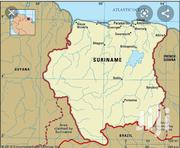 Live And Work In Suriname | Travel Agents & Tours for sale in Greater Accra, Accra Metropolitan