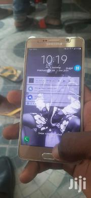 Samsung Galaxy Note 5 32 GB Gold | Mobile Phones for sale in Greater Accra, Ga West Municipal