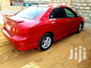 Toyota Corolla 2007 LE Red | Cars for sale in Volta Region, Krachi West