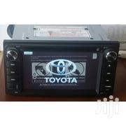 Car DVD Player For Toyota Highlander 03 - 07 | Vehicle Parts & Accessories for sale in Greater Accra, South Labadi