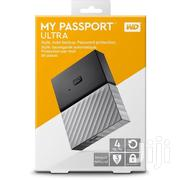 WD My Passport 4tb External HDD   Computer Hardware for sale in Greater Accra, Darkuman