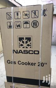 New Nasco 4 Burner Gas Cooker With Oven Stainless | Kitchen Appliances for sale in Greater Accra, Accra Metropolitan