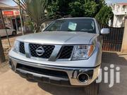 Nissan Frontier 2008 Silver | Cars for sale in Greater Accra, Ga East Municipal