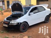 Chevrolet Aveo 2007 White | Cars for sale in Greater Accra, Airport Residential Area