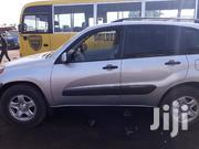 Toyota RAV4 2004 2.0 4x4 Silver   Cars for sale in Greater Accra, Adenta Municipal