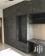 Fantastic Wardrobe With Study Area From KSA Furniture | Furniture for sale in Greater Accra, Kwashieman