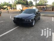 BMW 530i 2003 Black   Cars for sale in Greater Accra, East Legon