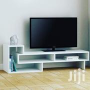 Simple TV Unit From KSA Furniture | Furniture for sale in Greater Accra, Kwashieman