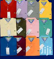 Lacoste Slim Fit Shirt | Clothing for sale in Greater Accra, Dansoman
