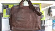 Exercutive Leather Bag | Bags for sale in Greater Accra, Akweteyman