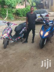 SYM Jet 2015 Blue | Motorcycles & Scooters for sale in Eastern Region, Akuapim South Municipal