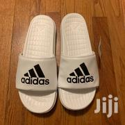 Adidas Voloomix Slippers | Shoes for sale in Greater Accra, East Legon