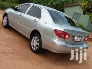 Toyota Corolla 2006 CE Silver | Cars for sale in Greater Accra, Ga West Municipal