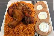 Call In For Your Waakye,Kenkey And Rice For Free Delivery | Meals & Drinks for sale in Western Region, Ahanta West